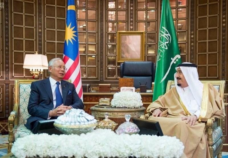 Suddi Arabistan Ve Malezya'dan İran Karşıtı Ortak Bildiri
