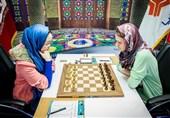 «شونگیی تان» قهرمان شطرنج بانوان جهان شد