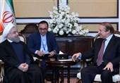 President Urges Closer Cooperation between Iran, Pakistan to Secure Joint Borders