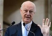 سازمان ملل: دیدار ایران، روسیه و ترکیه درباره سوریه بسیار مهم است