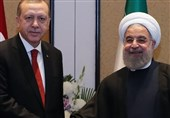 Erdogan Criticizes US, Israeli Comments on Iran's Recent Unrest
