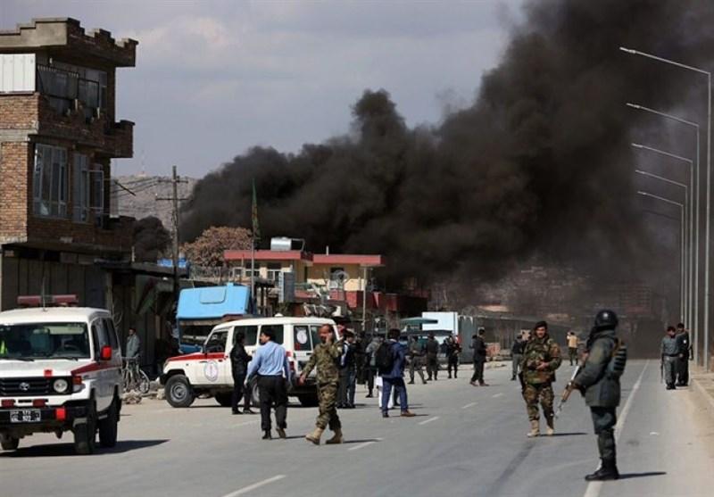 کابل: 2 خودکش حملوں میں 16 افراد ہلاک، 43زخمی / طالبان نے ذمہ داری قبول کرلی