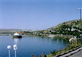 بحیرة شورابیل.. إحدى أجمل البحیرات فی إیران+صور