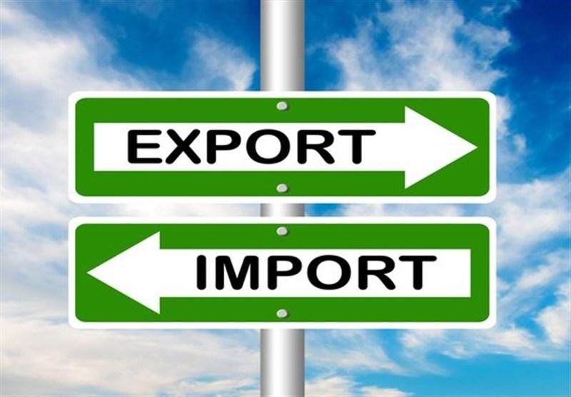 رواں مالی سال کے پہلے 7 ماہ میں پاکستان کی مجموعی برآمدات کے حجم میں3 فیصد کمی