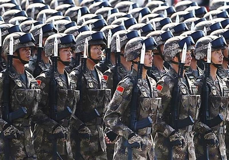 چین آرمی
