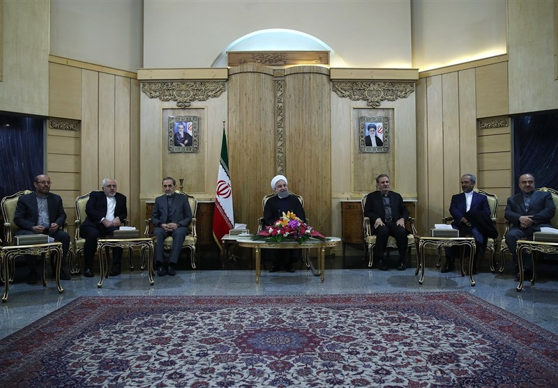 Iran's President: Strong ECO to Boost Stability in Region
