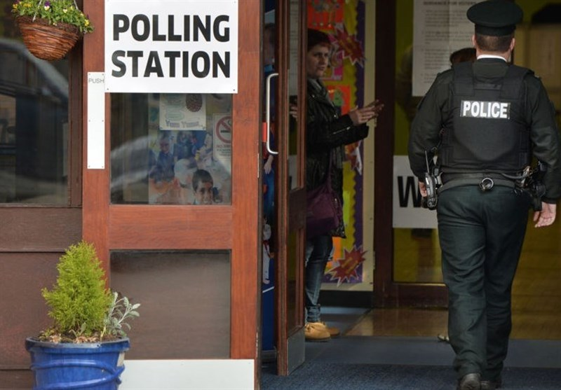 Northern Ireland Votes in Fractious Snap Election