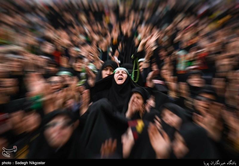 تجمع عظیم فاطمیون انقلابی در بوشهر برگزار میشود