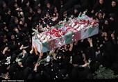 پیکر6 شهید گمنام در استان لرستان تشییع و خاکسپاری میشود