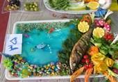 ساری میزبان دومین جشنواره استانی عرضه و طبخ آبزیان مازندران شد