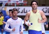 Iranian Wrestlers to Participate at Poland Open