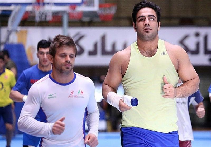 Iran to Send 18 Wrestlers to Ukraine's Tournament