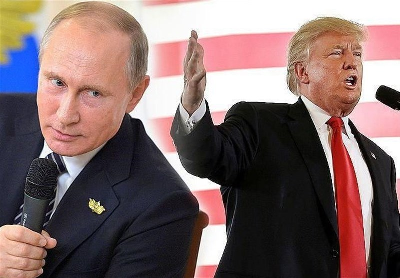 ٹرمپ کے صدر بننے کے بعد روس امریکہ تعلقات خراب ہوگئے، روسی صدر