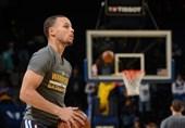 لیگ NBA| بازگشت کری به تعویق افتاد