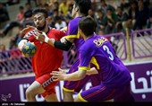 Iran to Participate at Asian Junior Handball C'ship: Official