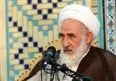 آیت الله عباسعلی سلیمانی نماینده ولی فقیه در سیستان و بلوچستان