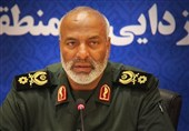 IRGC Frees Iranian Hostage in Afghanistan