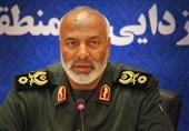 سردار مارانی: عزاداری امام حسین (ع) در سیستان و بلوچستان در امنیت و آرامش برگزار شد