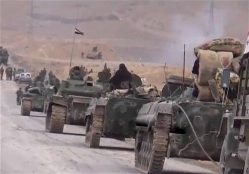 Suriye Ordusunun Stratejik İlerleyişi Türkiye'yi Hareketsiz Bıraktı/ PYD Türkiye Devam Ederse Yeni Cephe Açarız