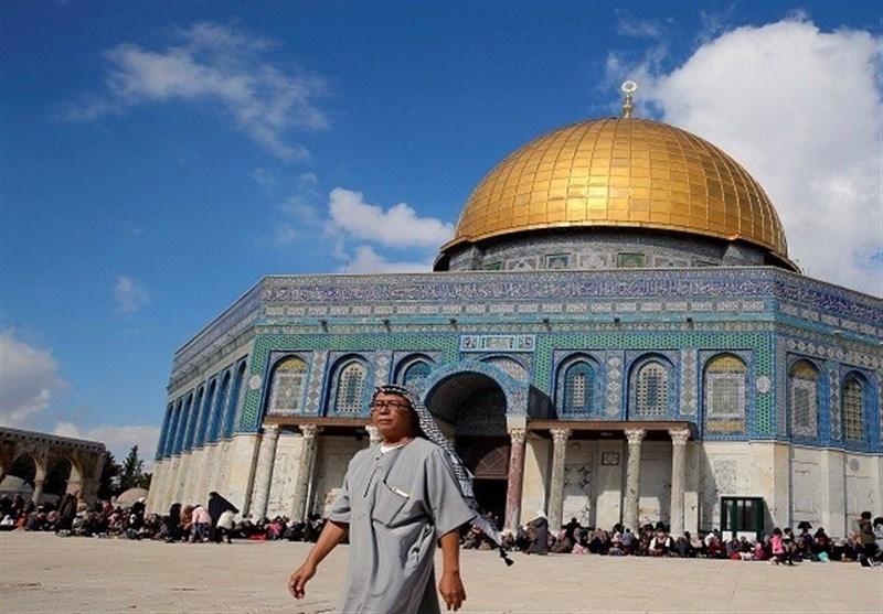 یوم القدس مناسبة مهمة لمواصلة زخم القضیة الفلسطینیة وحشد الدعم لها