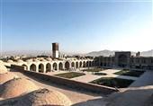 """محافظة کرمان صورة ناصعة من تأریخ إیران، وأروع ما فیها آثار """" گنج علی خان """"+ صور وفیدیو"""