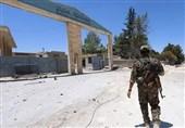 Syrian Forces Enter Key Area of Manbij, Raise Syria Flag