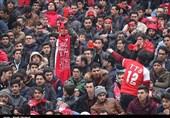 اعتراض هیئت فوتبال آذربایجان شرقی به محرومیت تراکتورسازی