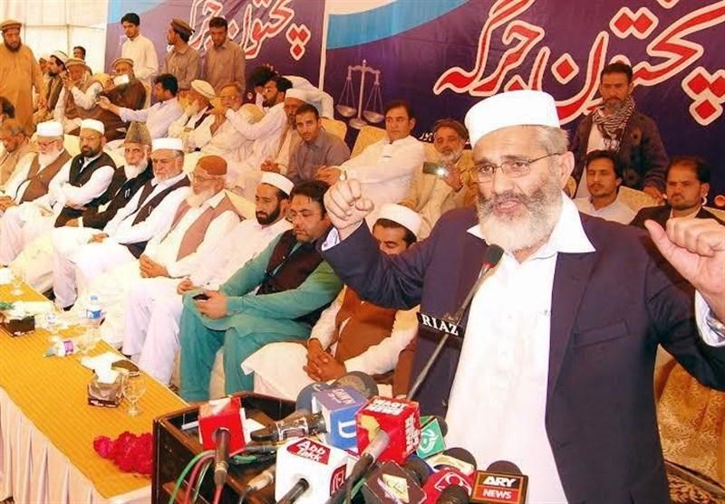 دہشتگردی پوری قوم کا مسئلہ ہے/ اسے سندھی، پنجابی، پختون اور بلوچی کی لڑائی نہ بنایا جائے