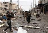600 IŞİD Teröristi Öldürüldü/ Iraklı Güçler IŞİD Terör Örgütüne Karşı Sokak Savaşına Başladı