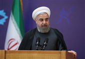 Iran's President Decries US Stance on JCPOA