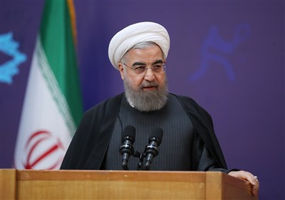 President: Iran to Use All Means to Protect National Interests