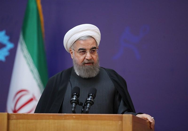 President Highlights Iran's Graceful Behavior in Wrestling World Cup