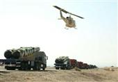"""گزارش: تمرکز مسئولان نظام روی امنیت آسمان کشور؛ """"پدافند هوایی"""" متحول میشود"""