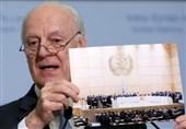 دیمیستورا: کردهای سوریه باید در پیش نویس قانون اساسی جدید مشارکت داشته باشند