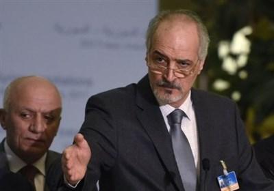 دمشق: ورود بازرسان سازمان منع اشاعه تسلیحات شیمیایی به سوریه را تسهیل می  کنیم