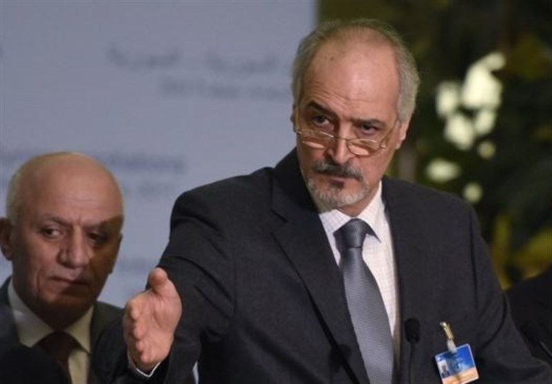 Syria Will Never Succumb to Sponsors of Terrorists: UN Envoy