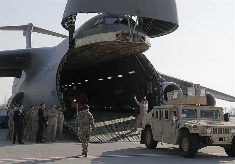 Arabistan Amerika'dan 100 Milyar Dolarlık Silah Satın Alıyor