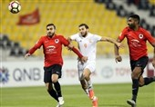 روایت روزنامه قطری از آمادهسازی الریان برای بازی با پرسپولیس