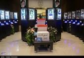افتتاح ستاد انتخابات کشور