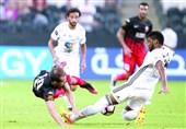 امارات اول شد/ رتبه هشتمی برای فدراسیون فوتبال ایران