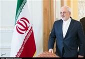 ظریف یلتقی أشرف غنی ومستشار الأمن الوطنی الأفغانی