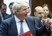 وزیر خارجه بریتانیا سفر به مسکو را به خاطر تحولات سوریه لغو کرد