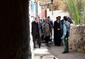 افتتاح اقامتگاه های بوم گردی بافق / بومگردی