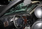 2 کشته و یک مصدوم بر اثر واژگونی پرشیا در بزرگراه امام علی