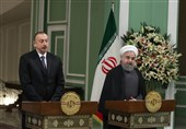 President: Iran, Azerbaijan Share Views on Regional Issues