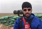 Tesnim Haber Ajansı Muhabirinin IŞİD'in 1 Kilometre Gerisinden Aktardıkları