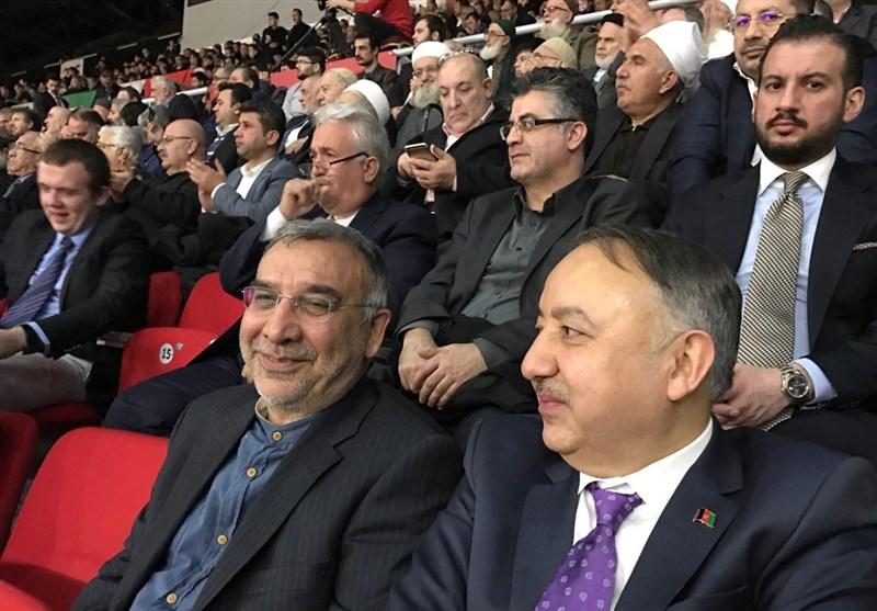 Erbakan İran-Türkiye İlişkilerinin Gelişmesi İçin Çok Çaba Harcadı