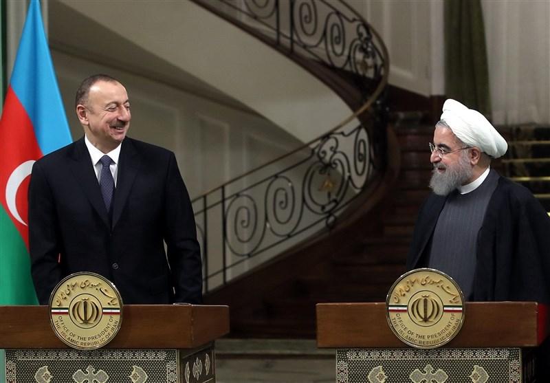 Azerbaijan Hails Iran's Efforts to Settle Nagorno-Karabakh Conflict