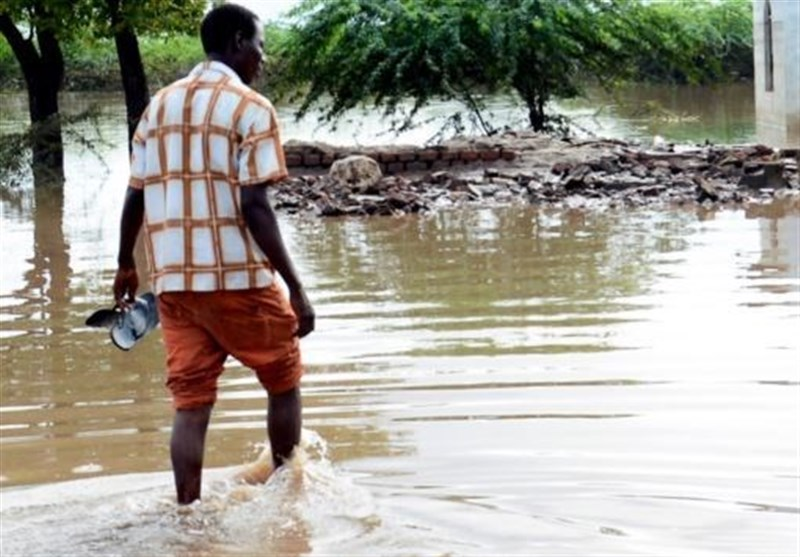 Deadly Floods Hit Southern Zimbabwe, Destroying Many Homes