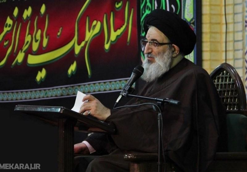 """در جامعه قرآنی """"حقوق نجومی"""" و """"وعده دروغ"""" وجود ندارد"""